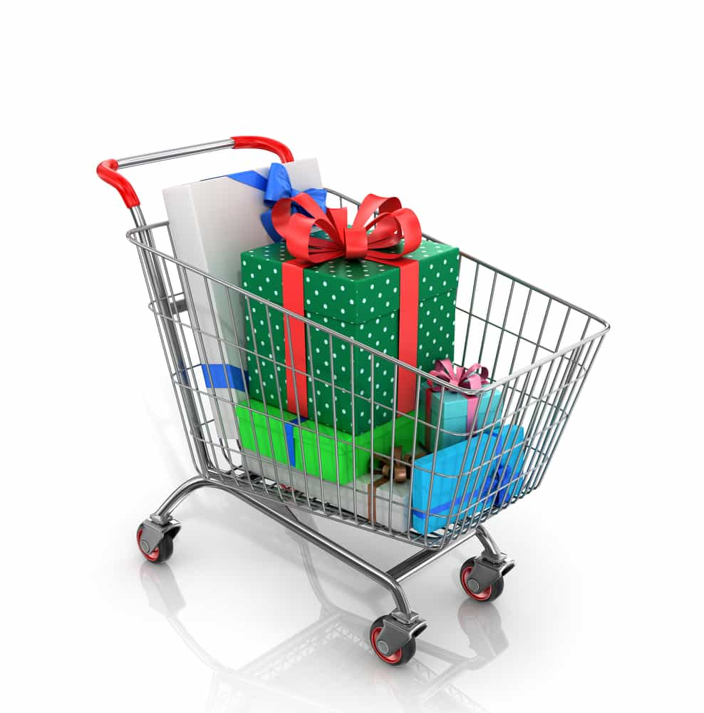 Folding Shopping carts Review
