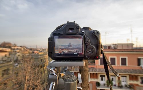 Best cheap time lapse camera