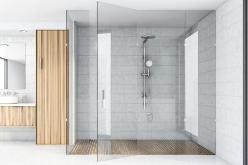 Luxury Shower Head systems