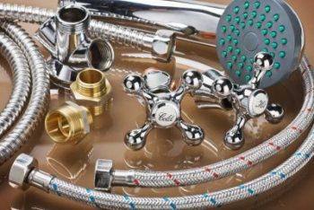 shower valves review