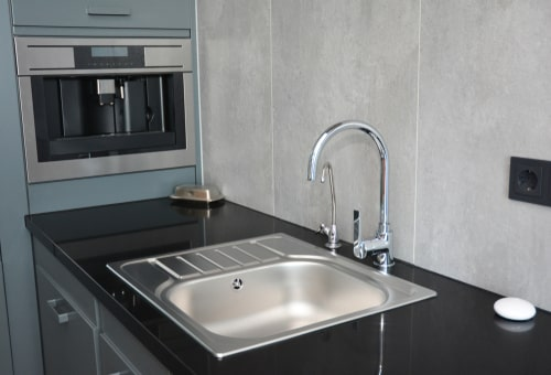 Undermount Kitchen Sinks review
