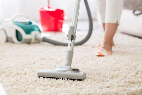 Vacuum cleaner for carpet reviews