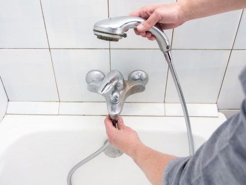 A complete guide of : how to remove shower handle